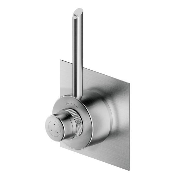 MGS Thermostatic Shower Valve