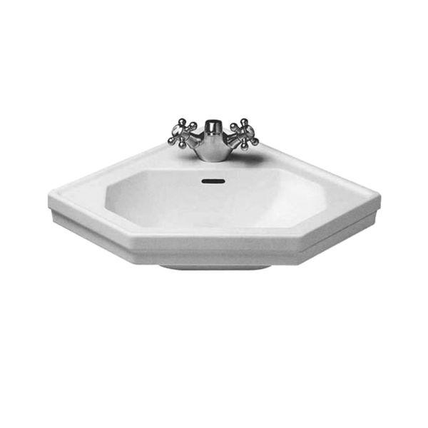 Duravit 1930 Series Corner Handbasin Handbasins Amp Corner