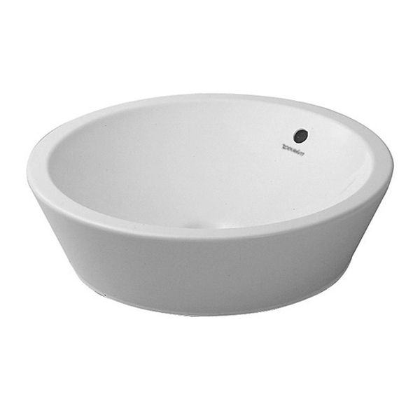 Duravit Starck 1 Conical Washbowl