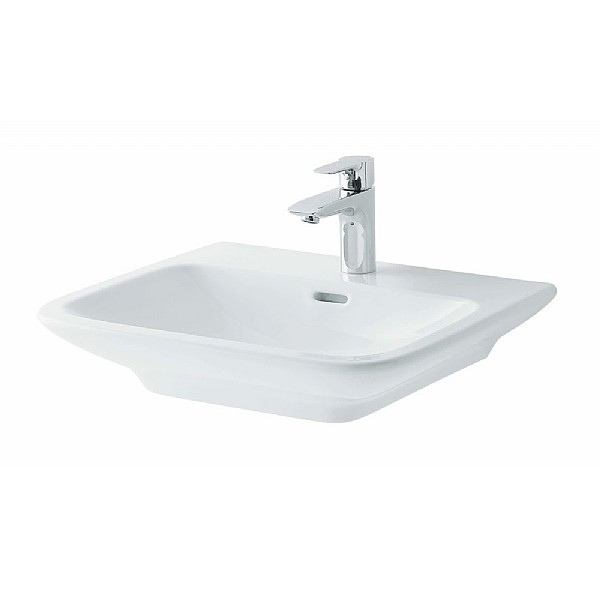 Toto Mh Series Furniture Washbasin 550mm By C P Hart