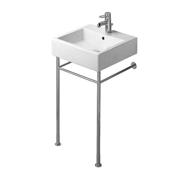 Duravit Vero Basin Stand 500mm | Basin Stands | CP Hart