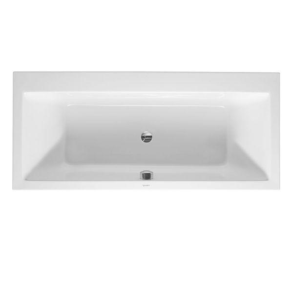Duravit Vero Inset Bath Inset Baths Cp Hart
