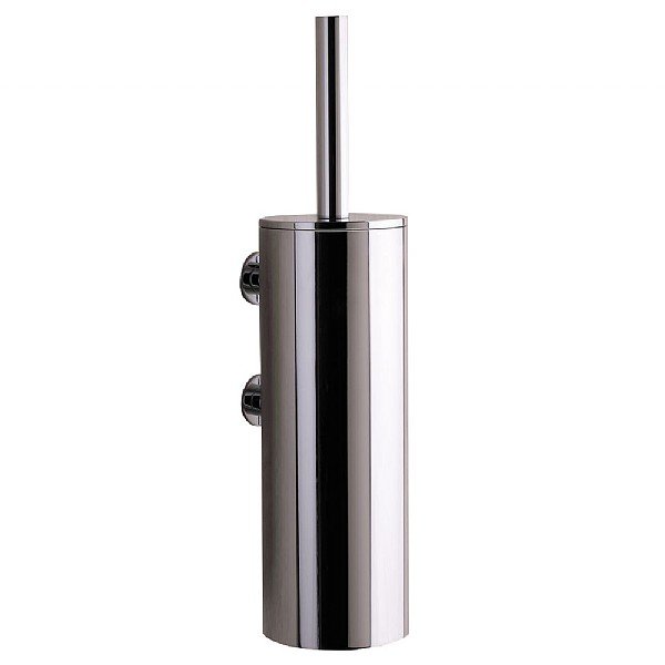 Vola T33 Wall-Mounted Toilet Brush Holder