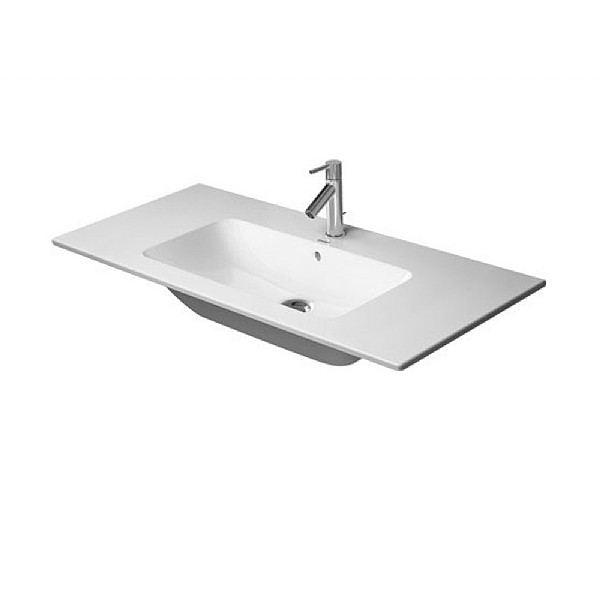 Duravit ME by Starck Furniture Washbasin