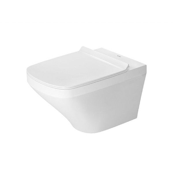 Duravit Durastyle Wall-Mounted Pan 540mm With Durafix