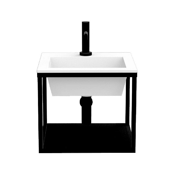 Cielo Era Framework for 480mm Washbasin