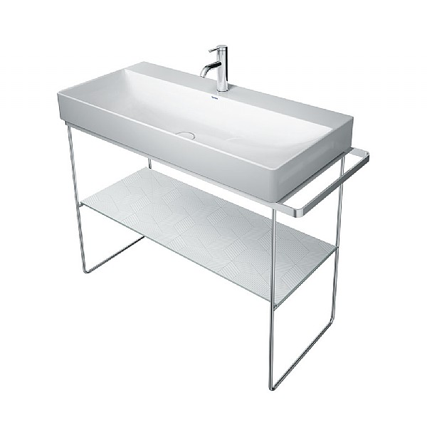 Duravit DuraSquare Freestanding Basin Stand 1065mm