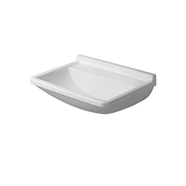 Duravit Starck 3 Washbasin 500mm
