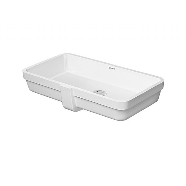 Duravit Vero Air Vanity Basin 600mm