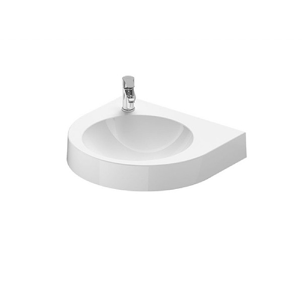 Duravit Architec Washbasin 580 mm