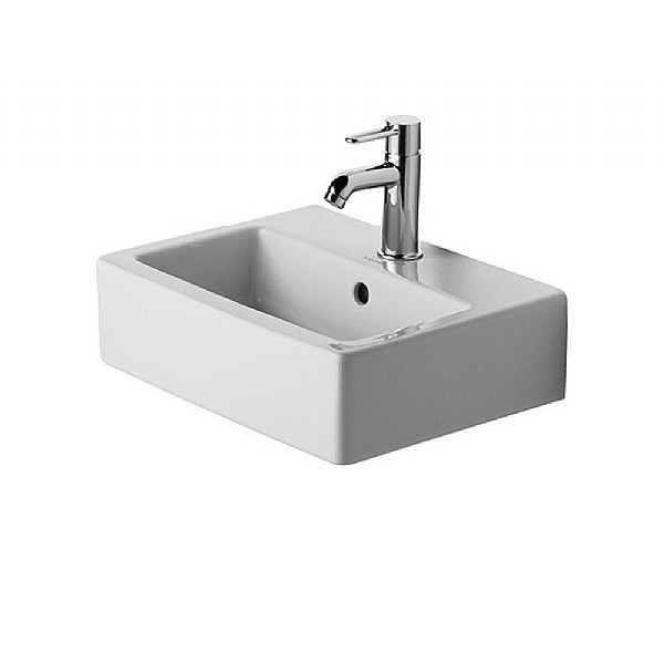 Duravit Vero Grounded Handbasin 450mm