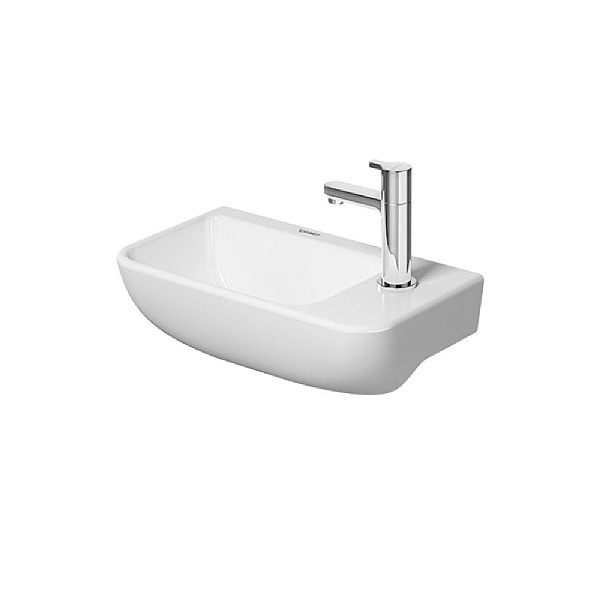 Duravit Me By Starck Handbasin 400mm