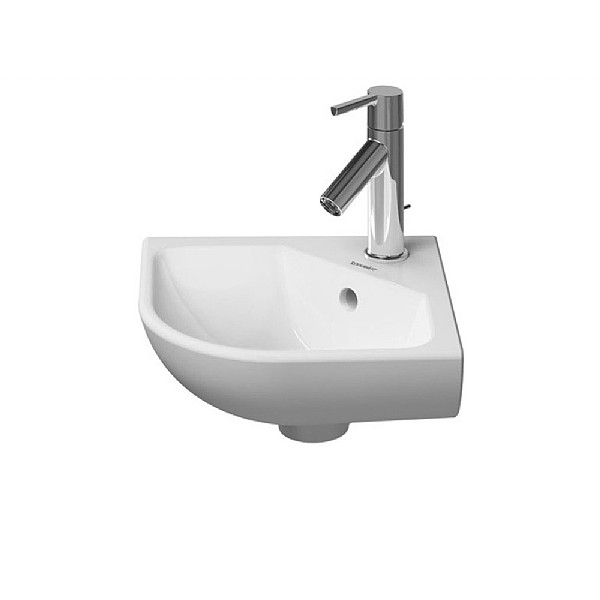 Duravit Me By Starck Corner Handbasin 430mm