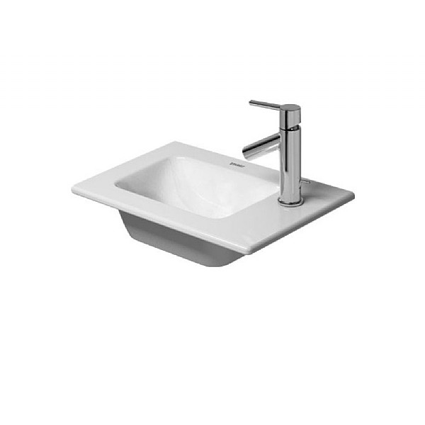 Duravit Me By Starck Furniture Handrinse Basin 430mm