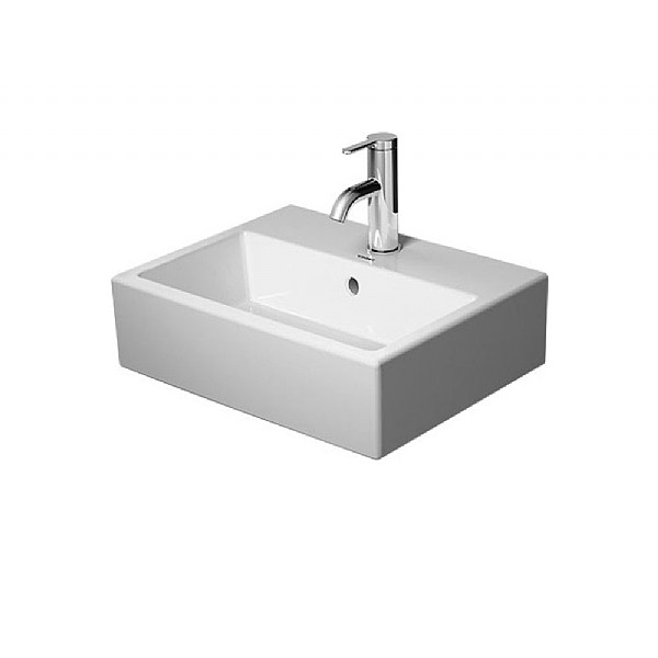 Duravit Vero Air Grounded Handbasin 450mm