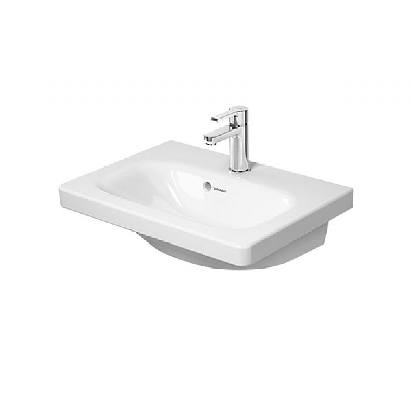 Duravit Durastyle Compact Furniture Basin 550mm