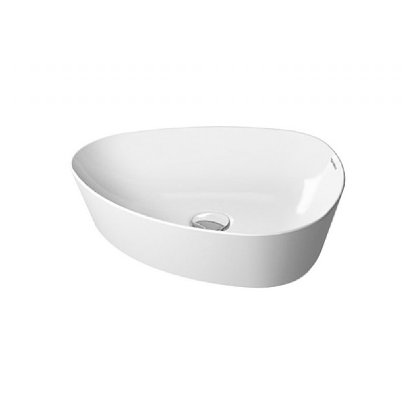 Duravit Cape Cod Egg Oval Washbowl
