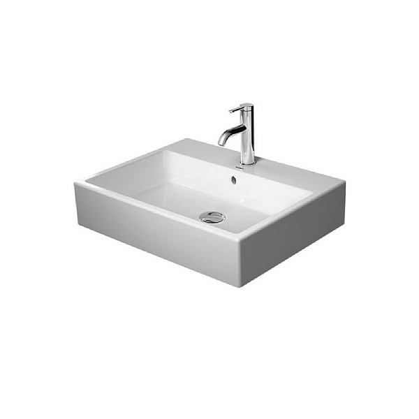 Duravit Vero Air Grouded Above Counterbasin 600mm
