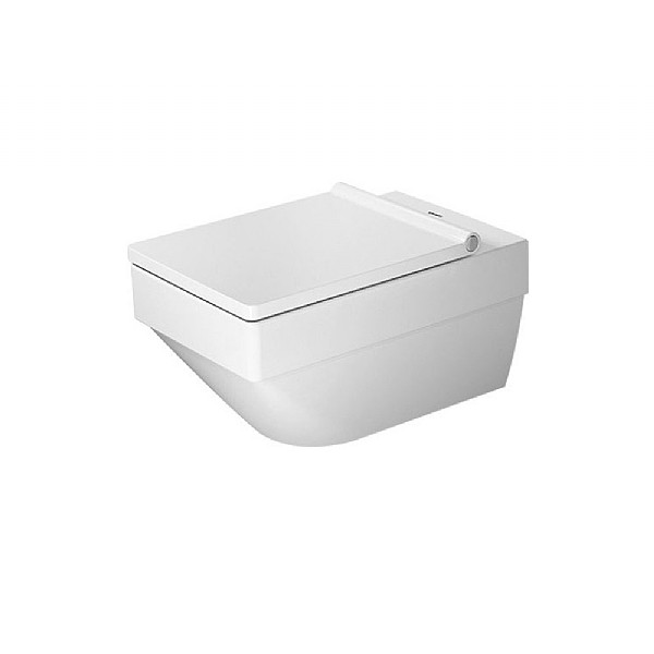 Duravit Vero Air Rimless Wall-Mounted Pan 570mm