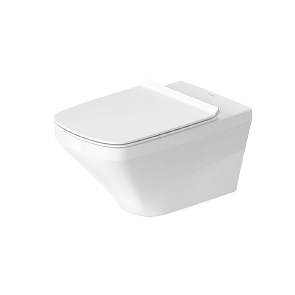 Duravit Durastyle Wall-Mounted Rimless Pan 620mm