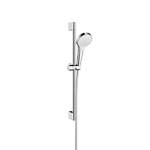 hansgrohe Croma Select S 1 Jet Shower Set