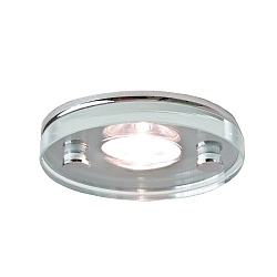 Hart Ceiling Round Light