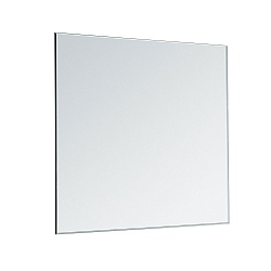 Basic Square Mirror