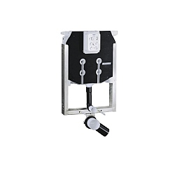 Grohe Rapid SL Uniset Dual Flush Concealed Cistern and Frame