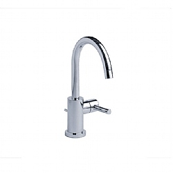 Charleston Arc Single Lever Basin Mixer