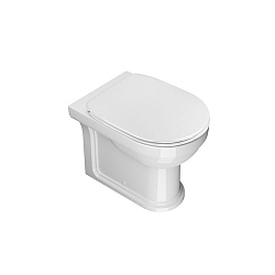 Catalano Canova Royal Fully Back-To-Wall Toilet