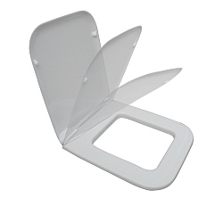 Cielo Shui Comfort Soft-Close Toilet Seat