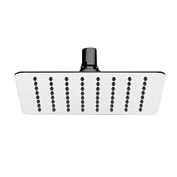 Celare Slim Overhead Shower Square