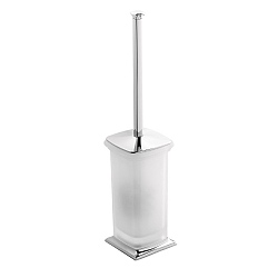 Portofino Toilet Brush Holder