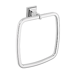 Portofino Towel Ring
