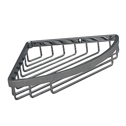 Complementi Single Corner Wire Basket