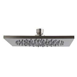 Spillo Steel Square Shower Head 200mm