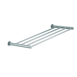 Spillo Towel Shelf 600x250mm