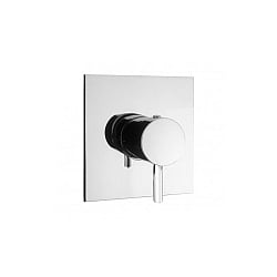 Crosswater Kai Lever Manual Shower Valve
