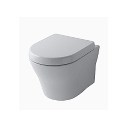 TOTO Series MH Wall-Mounted Pan