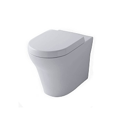 Toto Series MH Back-To-Wall Toilet