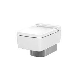 TOTO SG Series Wall-Mounted Pan
