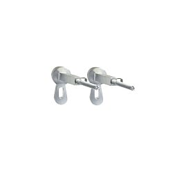 Grohe Rapid SL Brackets For Wall-Mounted Pan and Cistern