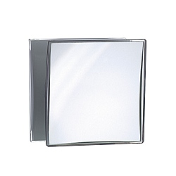 Decor Walther Wall-Mounted Square Mirror
