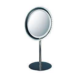 Decor Walther Round Cosmetic Mirror