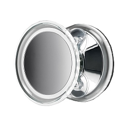Decor Walther Wall-Mounted Round Mirror With Light