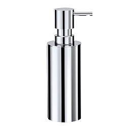 Decor Walther Round Soap Dispenser 180mm