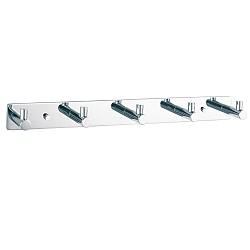 Decor Walther 5 Hook Rack