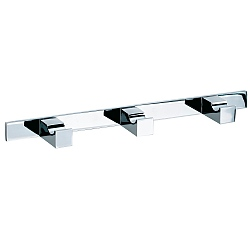 Decor Walther Square 3 Hook Rack