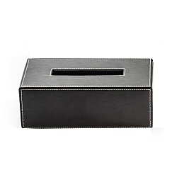 decor walther leather box with lid sundries cp hart. Black Bedroom Furniture Sets. Home Design Ideas
