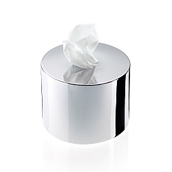 Decor Walther Round Tissue Box